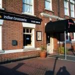 Yasmin Indian Brasserie