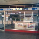 Fish and Chips in Great Baddow