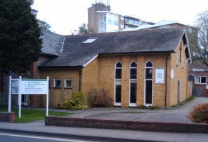 Great Baddow United Reformed Church