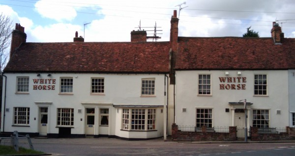 The White Horse in Great Baddow