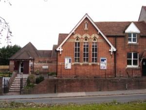 Great Baddow Parish Hall