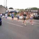 Baddow Races 2013