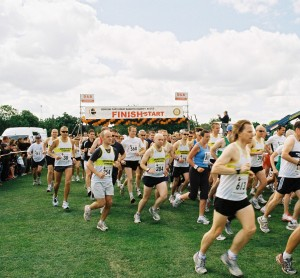 The Great Baddow Charity Races