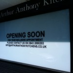 Arthur Anthony Kitchens