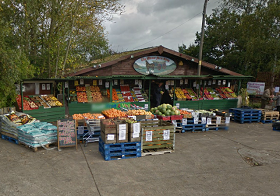 Manor Farm Shop