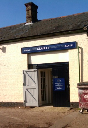 Essex Granite Worktops
