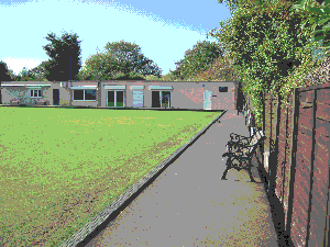 Great Baddow Bowling Club