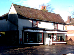 Thomsons video and hifi in Great Baddow