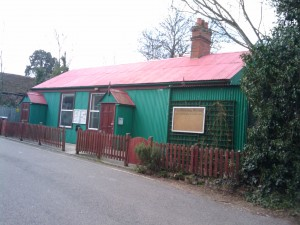The Reading Rooms in Great Baddow