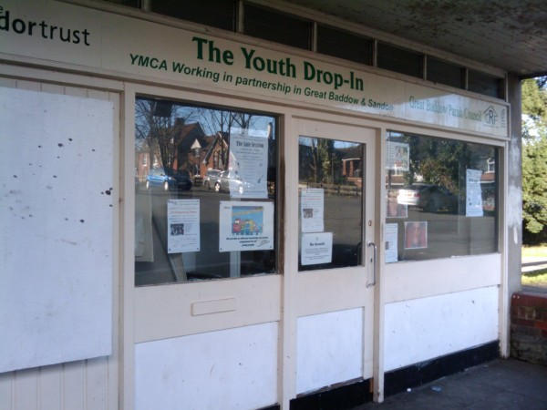 The Youth Drop-In