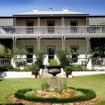 Baddow House, Queensland
