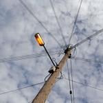Crescent Road lamp - source - BBC