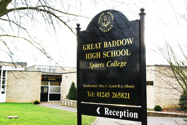 Great Baddow High School