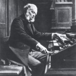 Jeanne Rongier's César Franck at the Organ
