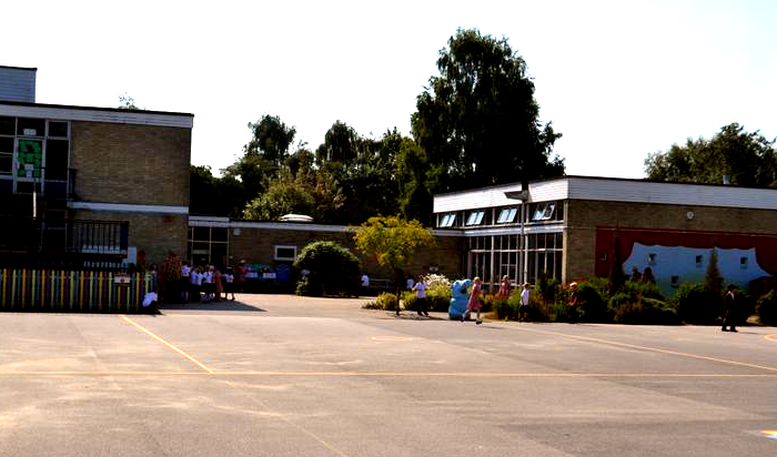 Meadgate Primary School - Rated Good by Ofsted