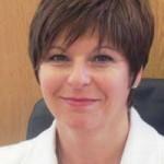 Mrs Carrie Lynch - headteacher Great Baddow High School