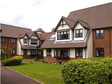 Palmerston Lodge