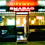 Shebag Indian takeaway