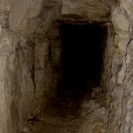 This is just an example of what a tunnel might look like, if it was to be discovered under the streets of Great Baddow