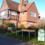 Greenacre Garden Centre