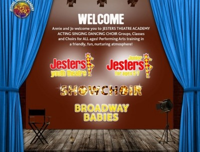 Jesters Theatre Acedemy