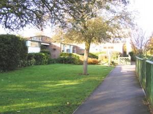 Larkrise Primary