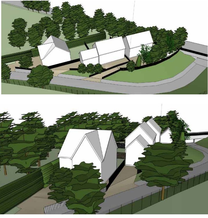 Case : 14/00695/FUL, Development Management, Full Planning Application, Anna Phipps, Property : BRINGEY COTTAGE, THE BRINGEY, CM2 7QY