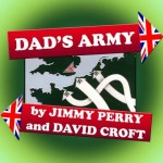 Dads Army poster