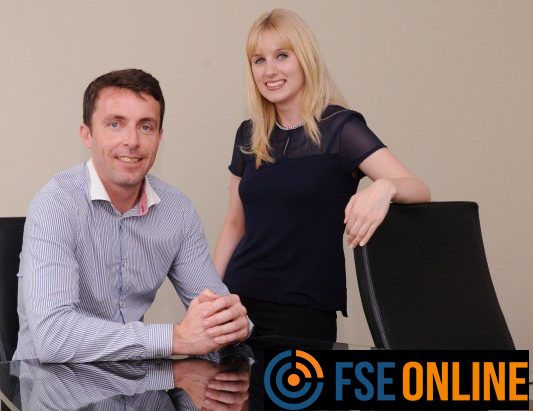 Danny Hall and Danielle Haley - FSE Online