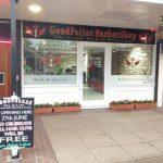 GoodFellas Barber Shop Great Baddow
