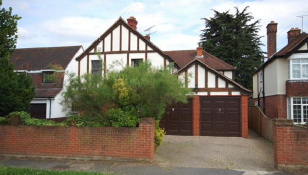 Chelmerton Avenue - 8 bedroom detached house for sale