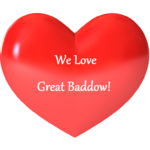 We Love Great Baddow