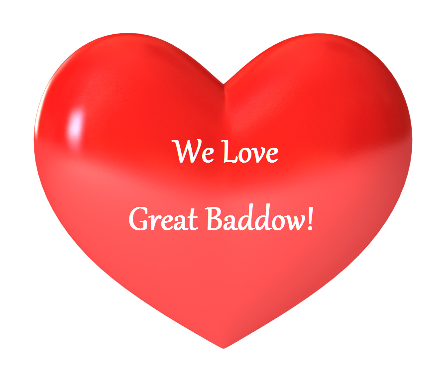 We Love Great Baddow