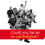 on call firefighters