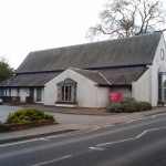 Great Baddow Library