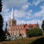 St Marys Church by Jon Wade