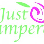 Just Pampered Logo