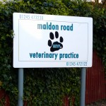 Great Baddow Vets