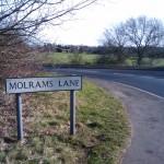 Molram's Lane