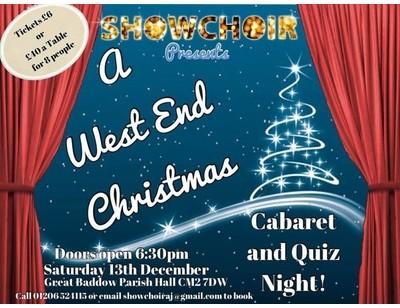 Show Choir 2014