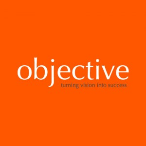 Objective IT logo